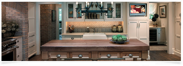 Custom Kitchen Remodeling Kitchen Remodel Solutions