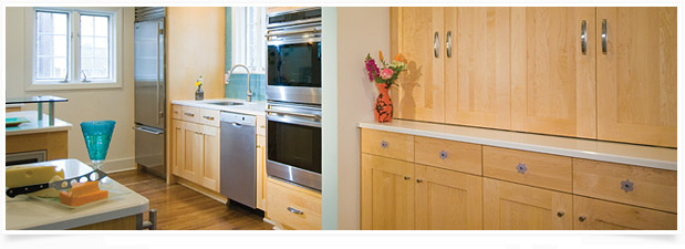 Kitchen Design Main Line