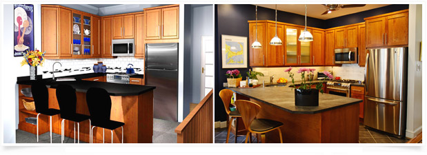 Custom Kitchen Designers