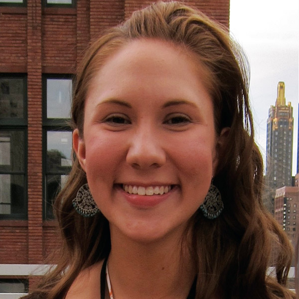 Larissa Burza