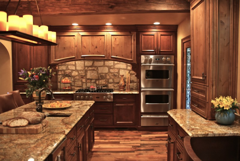 Custom Kitchen in Medford Lakes