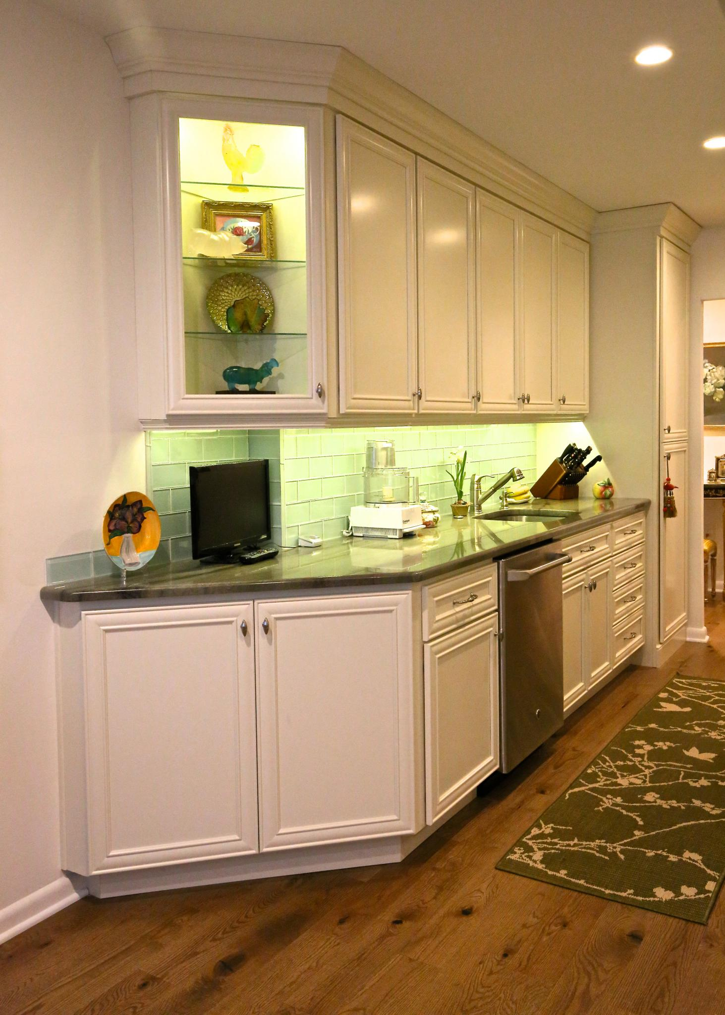 Cherry Hill kitchen remodeling