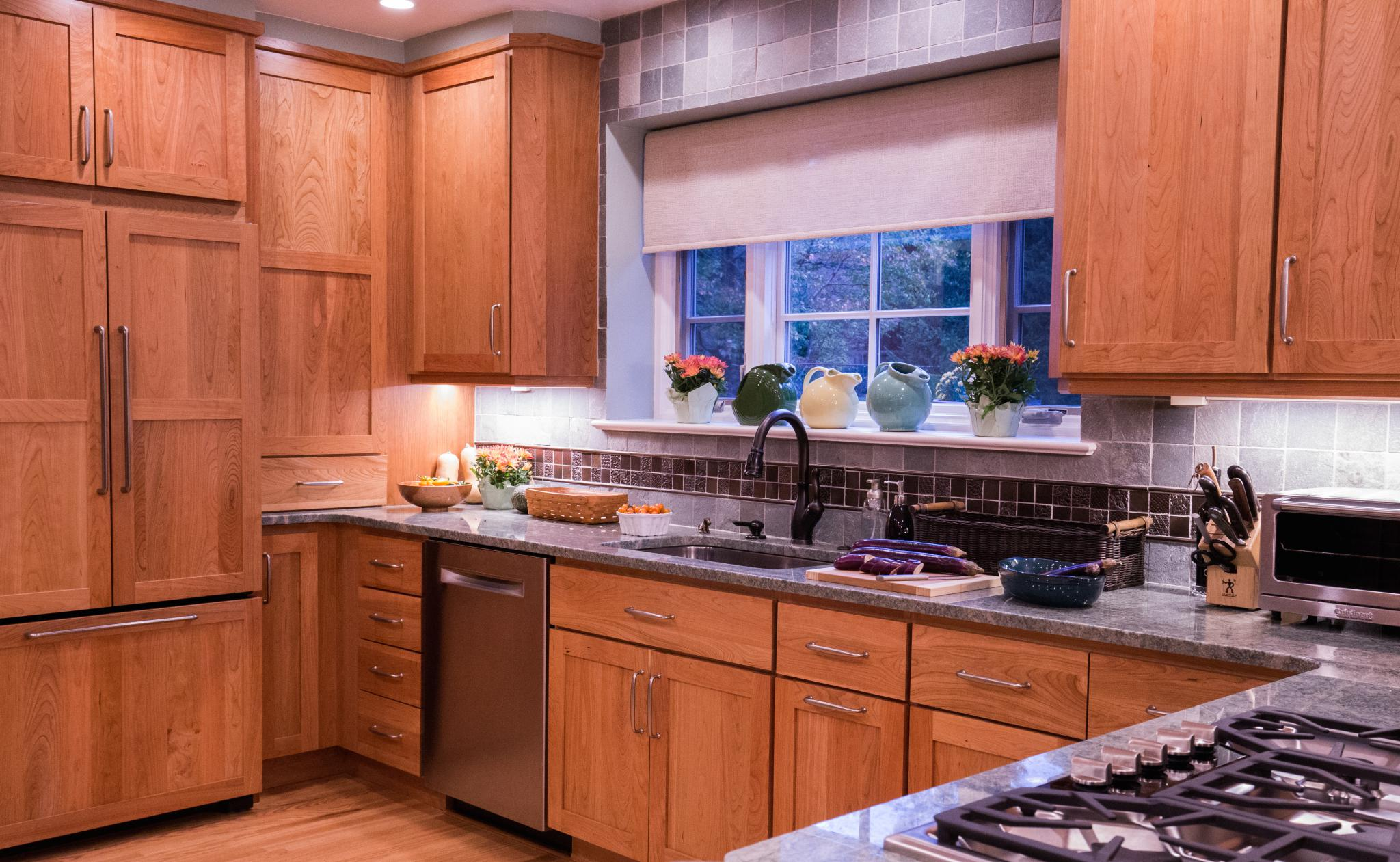Main Line Kitchen Remodeling