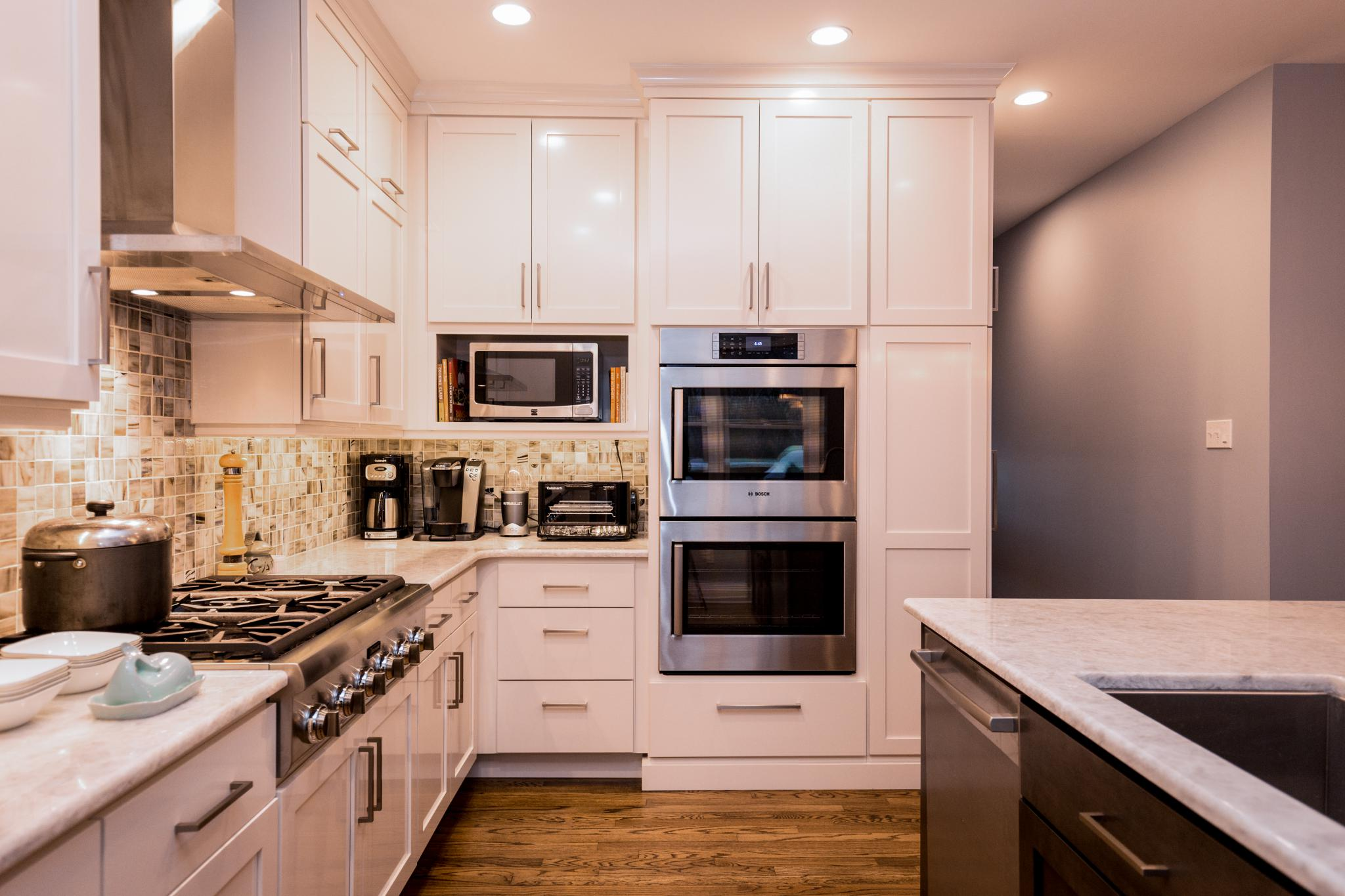 Kitchen Design Gallery | Custom Kitchens | Performance Kitchens & Home