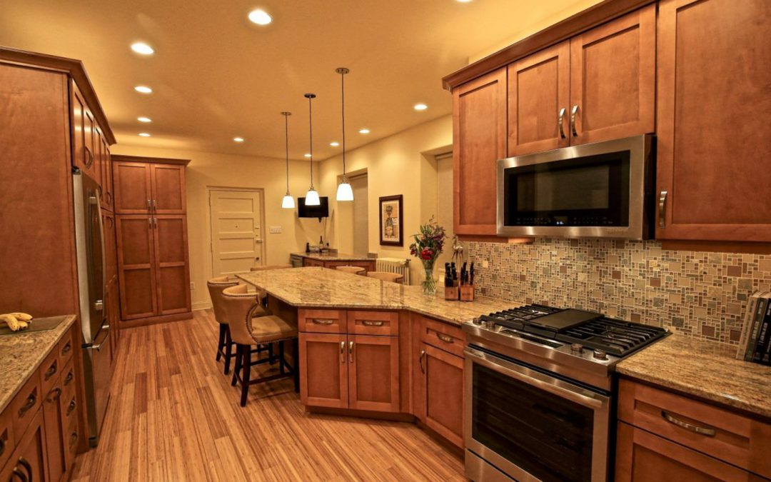 """""""I have the kitchen of my dreams!"""""""
