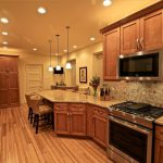 Custom Kitchen Cabinetry Plan