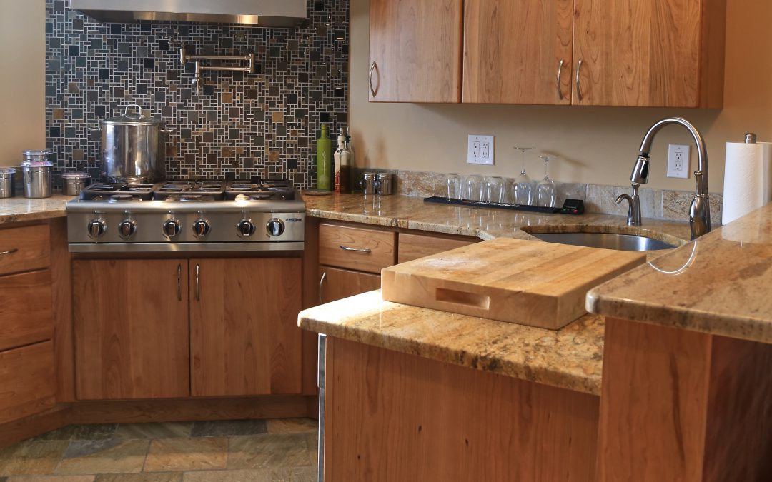 Tile Flooring For Kitchens – Choosing the right floor for your kitchen – Part 7: