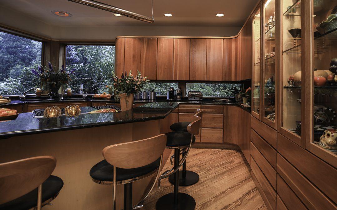 Kitchens  (New)