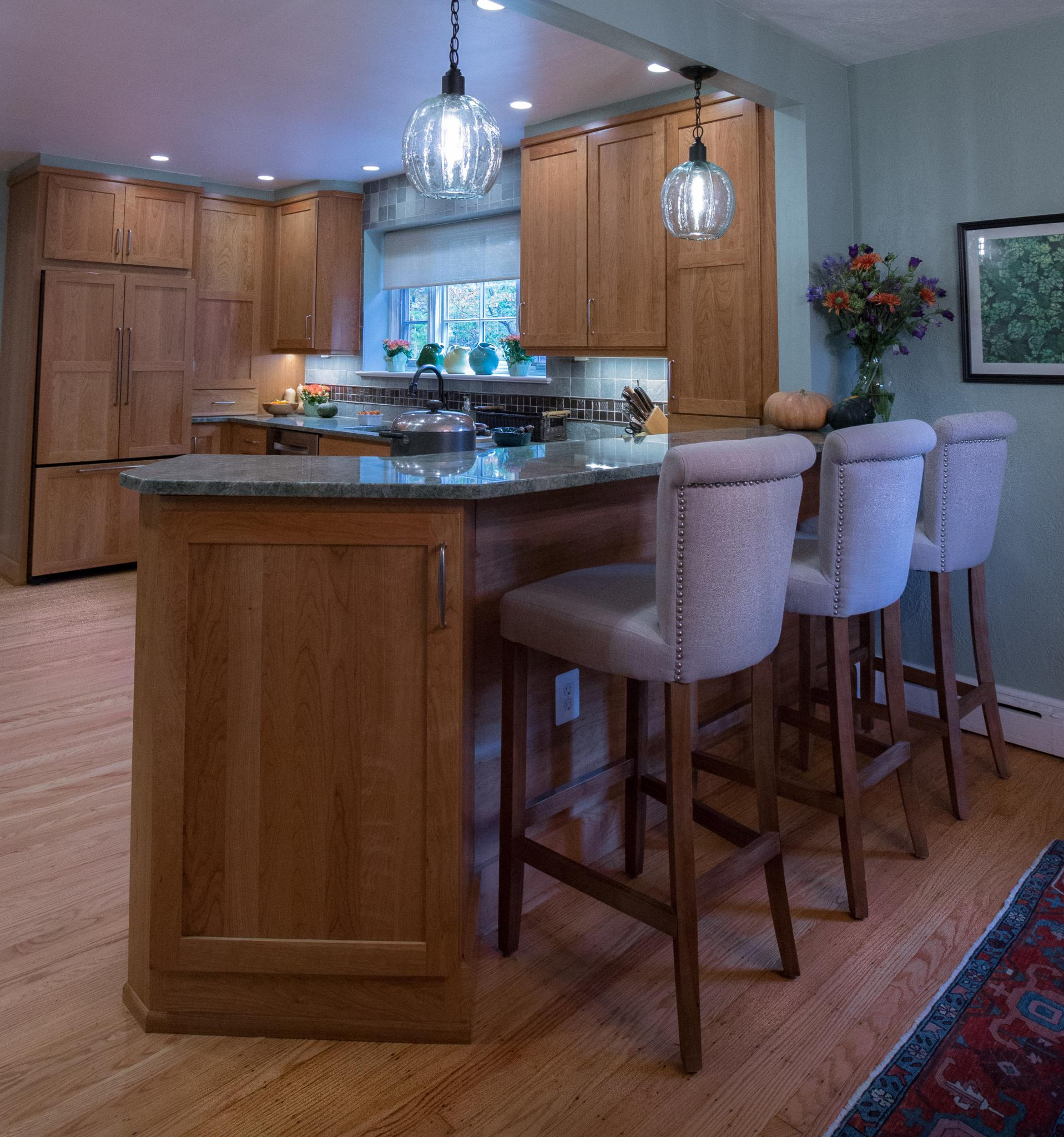 Kitchen Remodeling Consultation