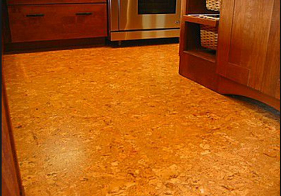 Cork Flooring For Kitchens -Choosing the right floor for your kitchen – Part 4: