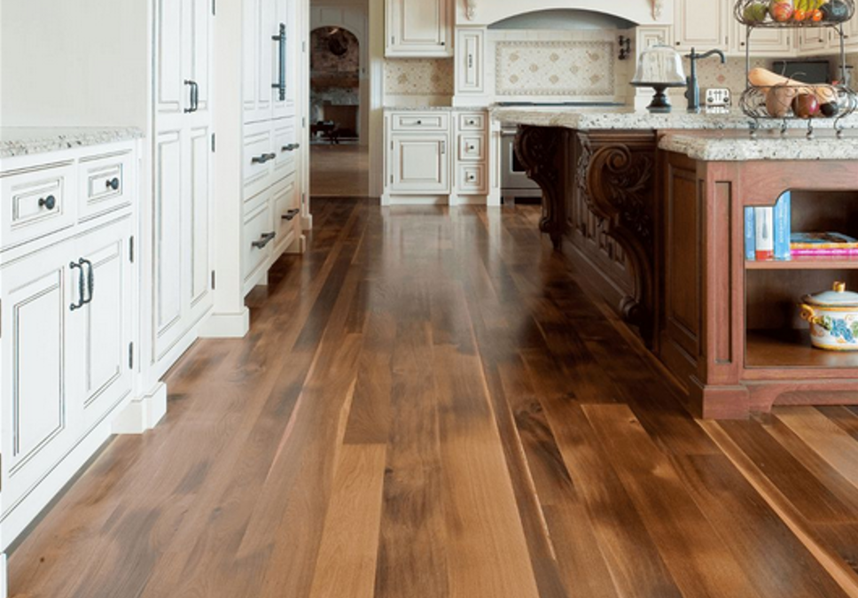 Laminate Flooring for Kitchens – Choosing the right floor for your kitchen – Part 2:
