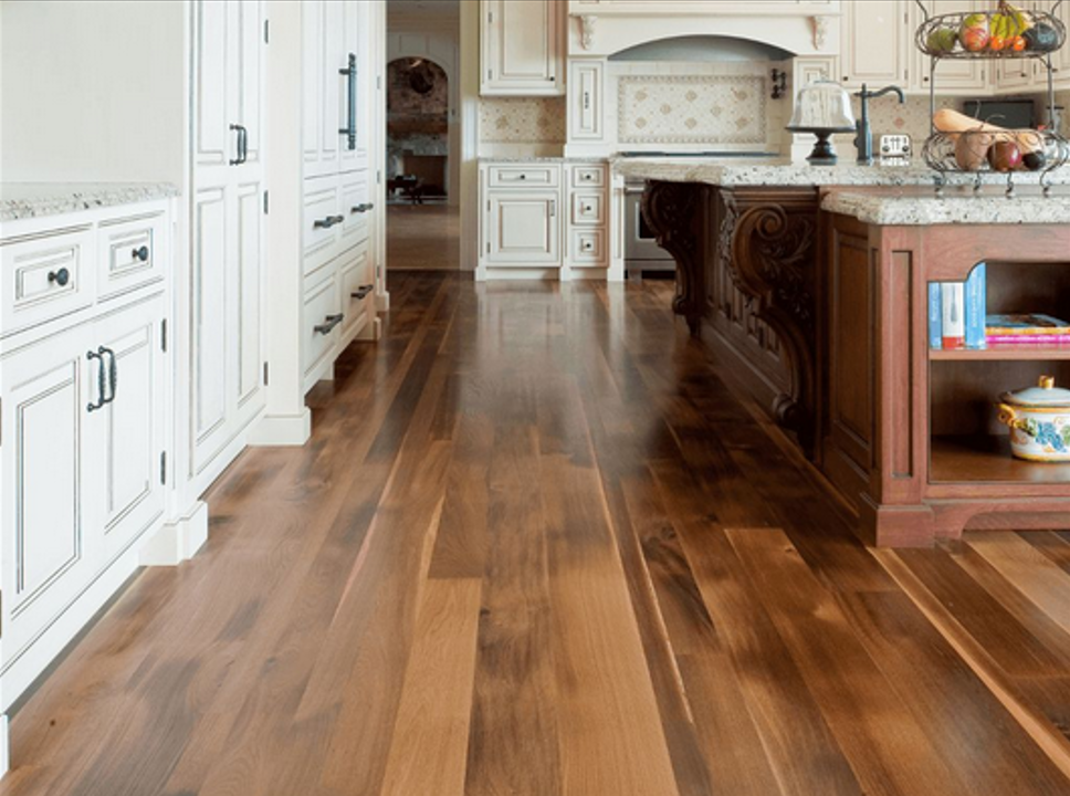 Kitchen Laminate Flooring Choosing The Right Floor For Your Kitchen