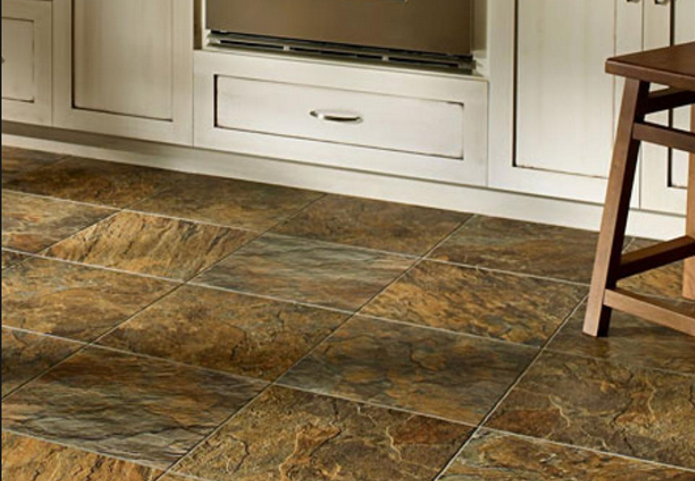 Vinyl Flooring For Kitchens – Choosing the right floor for your kitchen – Part 5: