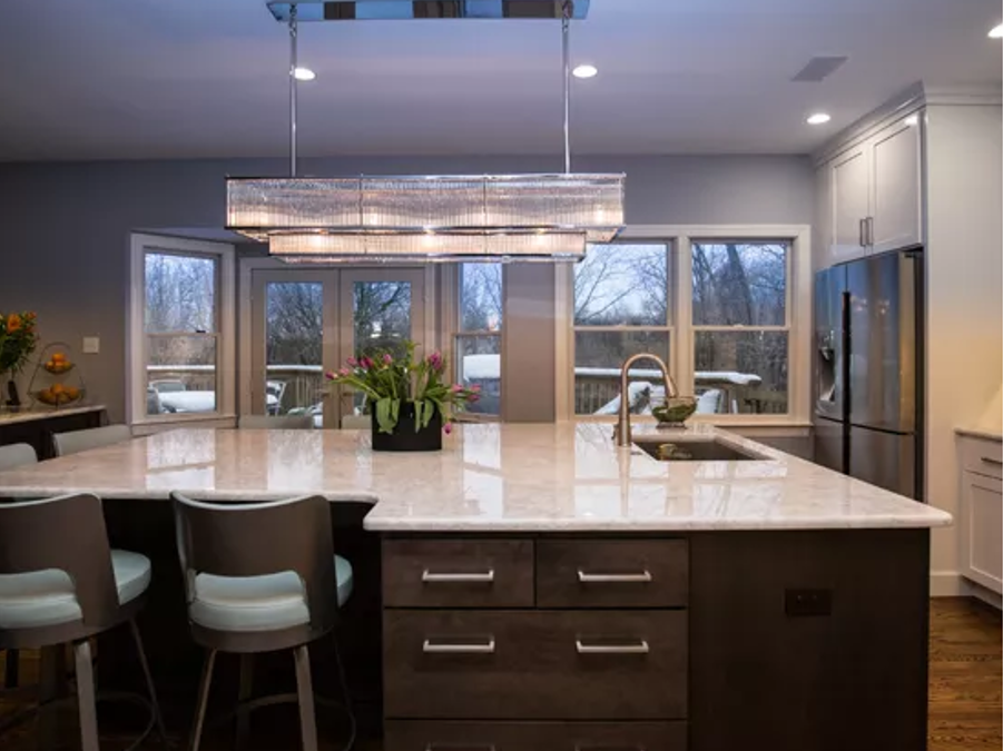 Kitchen Design – The Elements Of A Performance Kitchen