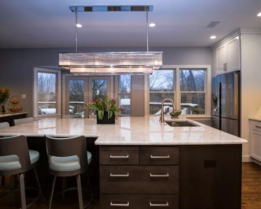 Custom Kitchen Designer | Kitchens for Main Line | Kitchens ...