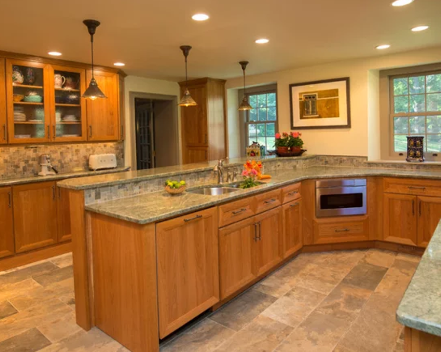 Philadelphia Kitchen Design