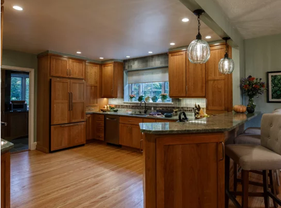 Hardwood Floors For Kitchens – Choosing the right floor for your kitchen – Part 1