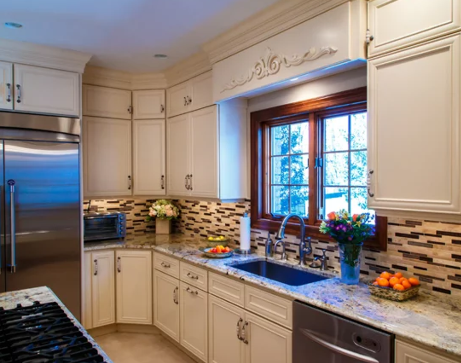 2019 Kitchen Color Trends