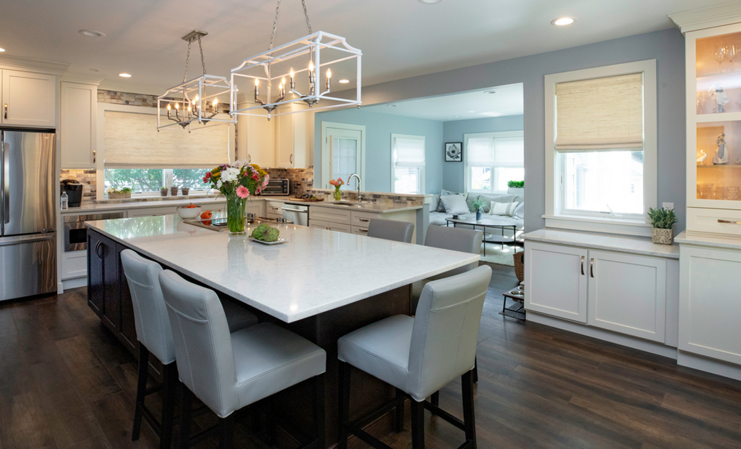 Kitchen Remodel Ideas That Transform & Elevate