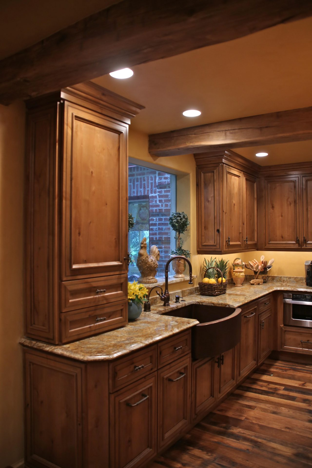 Mediterranean Kitchens