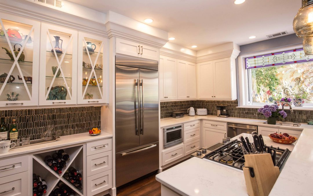 "Performance Kitchen of the Week – ""Eclectic Mix"""