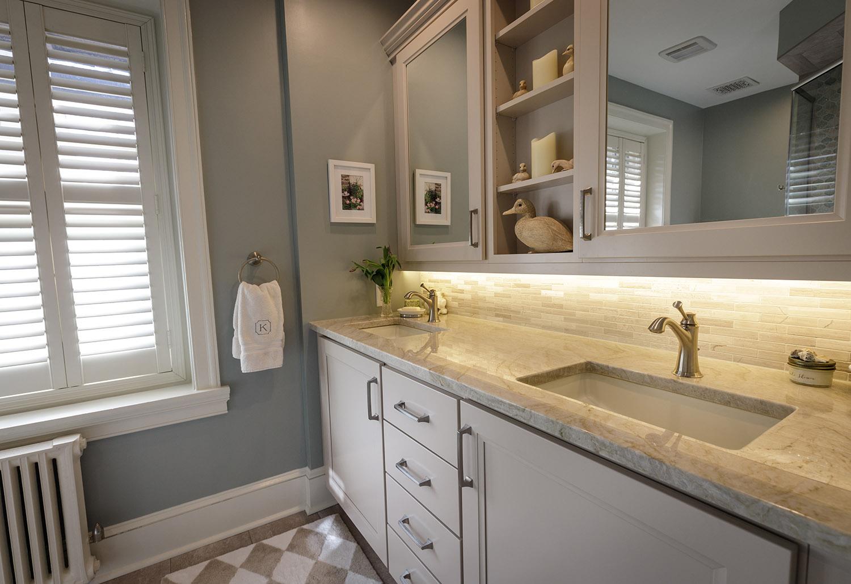 integrated bathroom-lighting-performance-kitchens-&-home