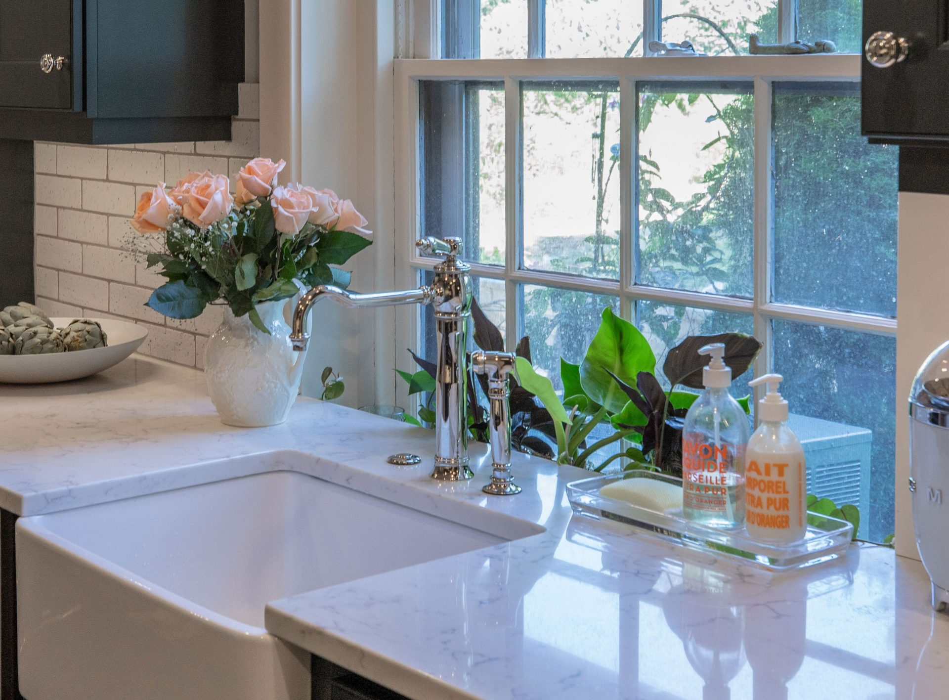 Kitchen Faucet from Performance Kitchens & Home